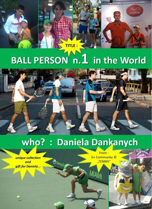 Google+ Tennis Community n.1