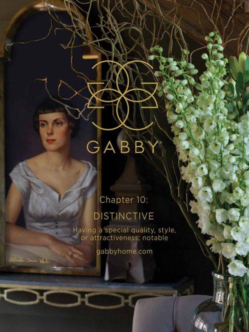 CDS Gabby Catalog