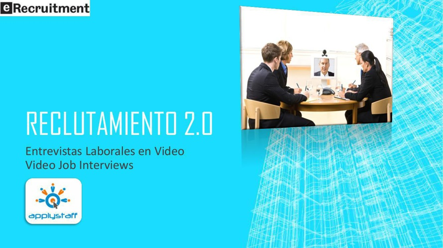 Reclutamiento en Video