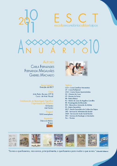Anuário-2011-2012