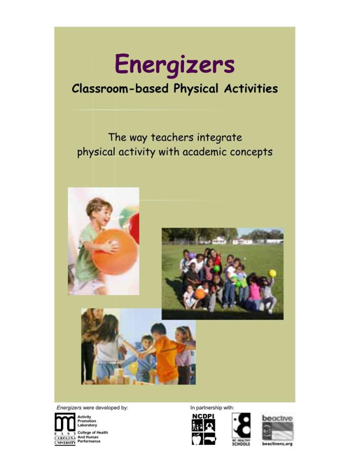 Energizers(1)