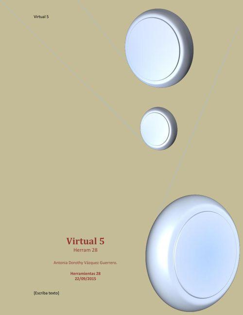 Virtual 5