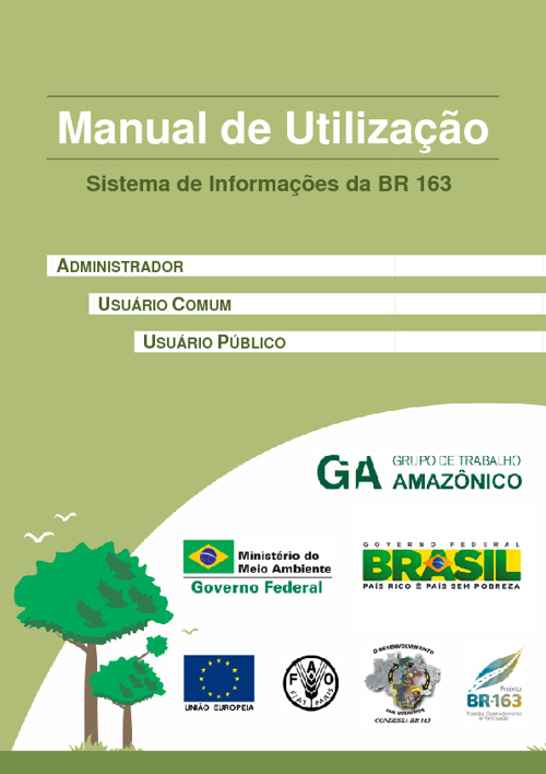 Manual de Utilização