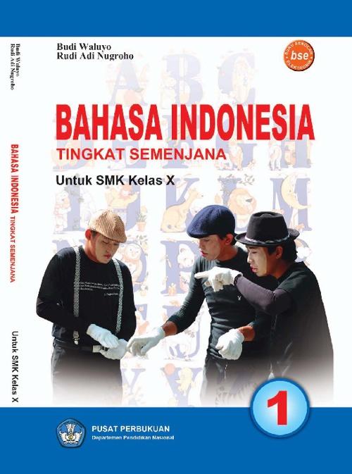 BSE Bahasa Indonesia