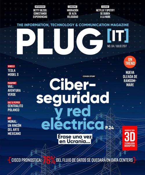 Plug IT Mag #04. Junio 2017.