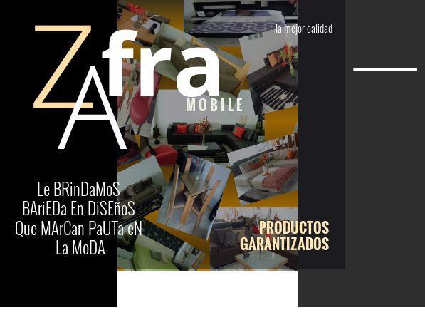 Zafra Mobile