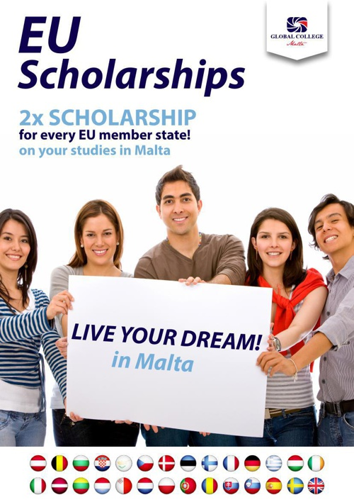 EU Scholarships