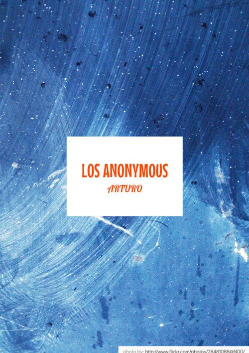 LOS ANOUNYMOUS