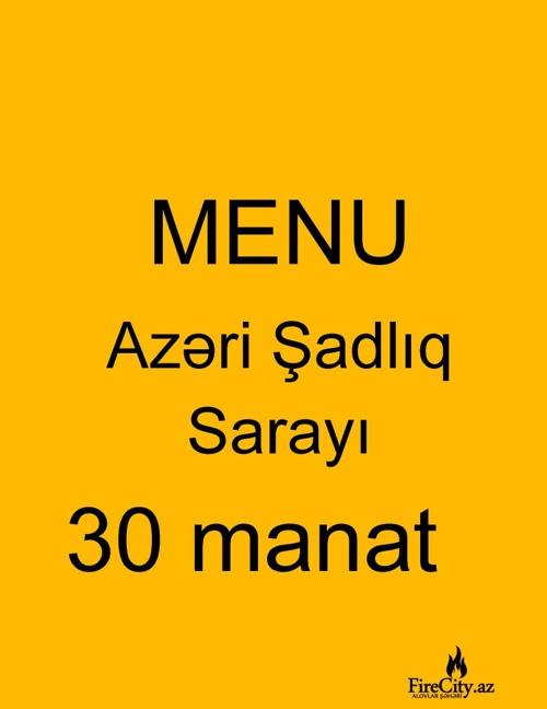 AZERI SADLIQ_