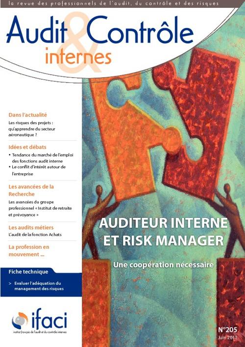Audit et contrôle internes