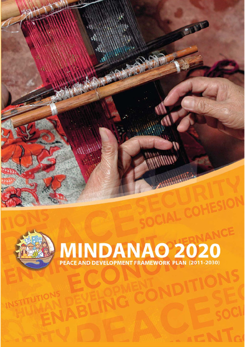 Mindanao 2020 Peace and Development Framework Plan (2011-2030)