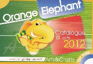 Orange Elephant Catalogue