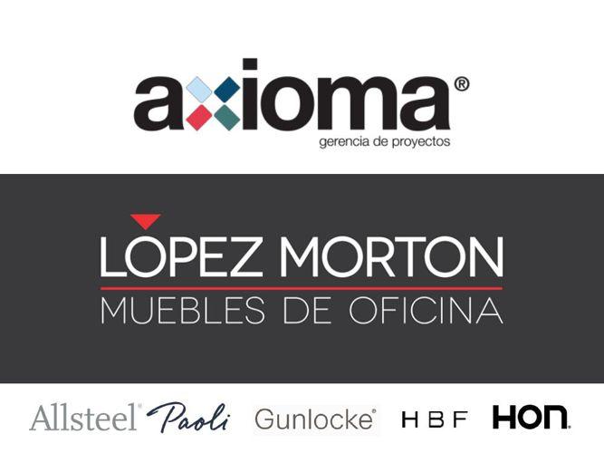 CV Lopez Morton- AXIOMA