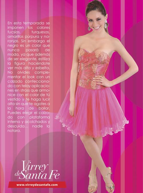 Revista Gamarra Modas