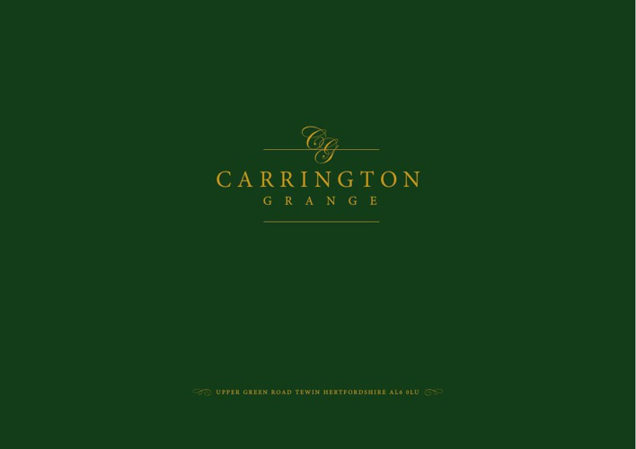 Carrington Grange3, Tewin, Hertfordshire