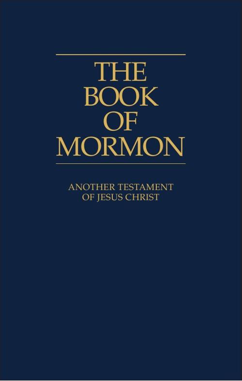 The Book of Mormon 1/2