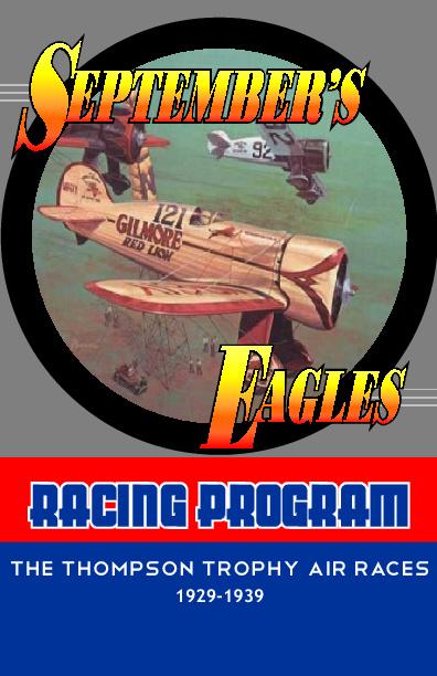 Race Program (Sample)