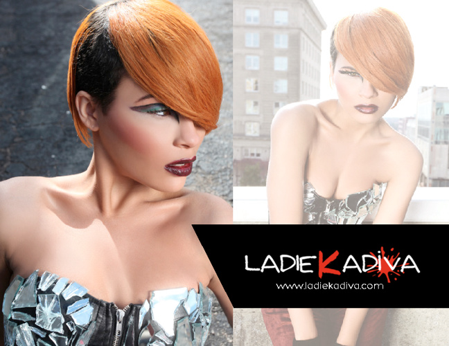 Ladiekadiva 3D Brochure