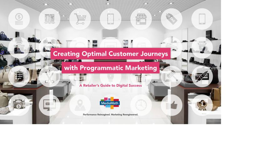 Creating Optimal Customer Journeys with Programmatic Marketing