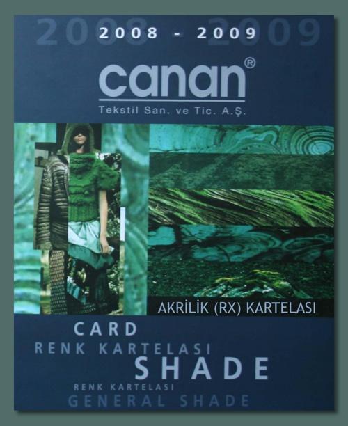 Akrilik_RX_kartela2009