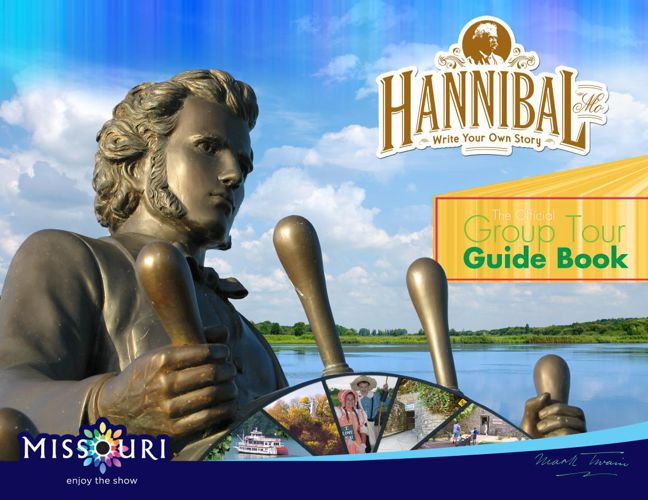 Hannibal Group Tour Guide Book