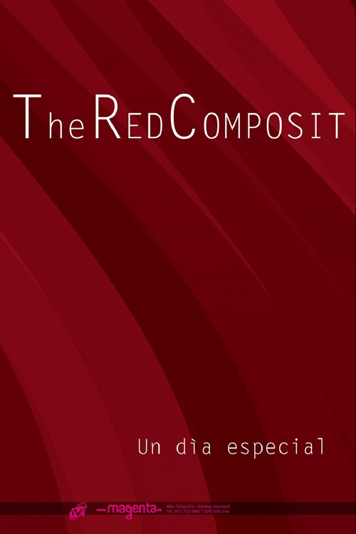 RED COMPOSIT