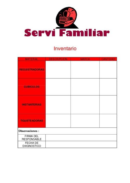 322976 Formato Inventario ServiFamiliar