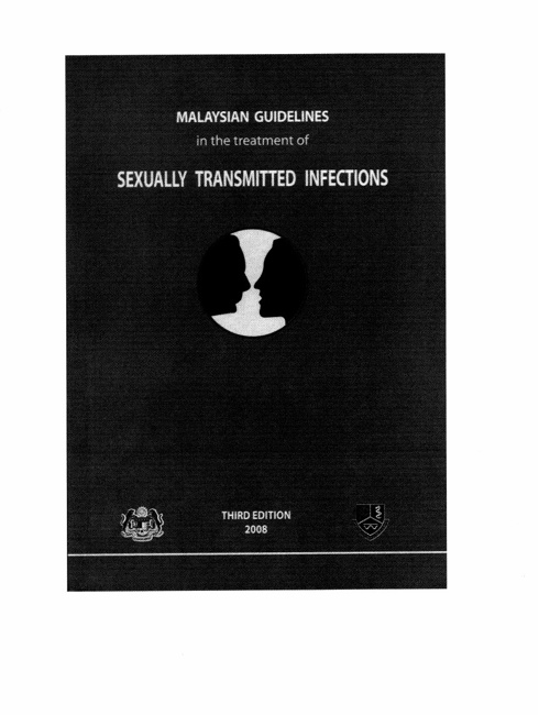 STD Malaysian Guidelines