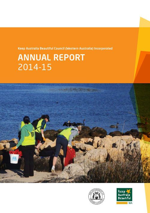 Annual Report KAB 2015 WEB