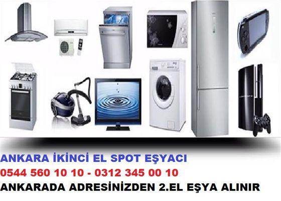 Ankara İkinci El Mutfak Malzemeleri Alanlar 0544 560 10 10 Alan