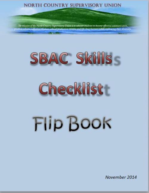 SBAC_Tech_Skills_Checklist