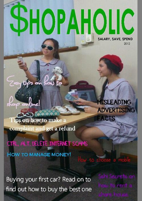 $hopaholic Magazine
