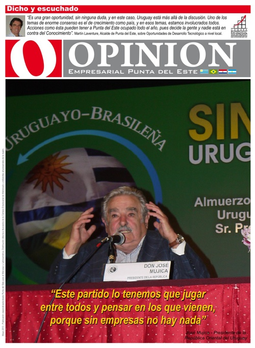 OPINION MAYO 2013 - Mailing