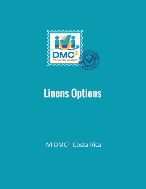 Linens Options