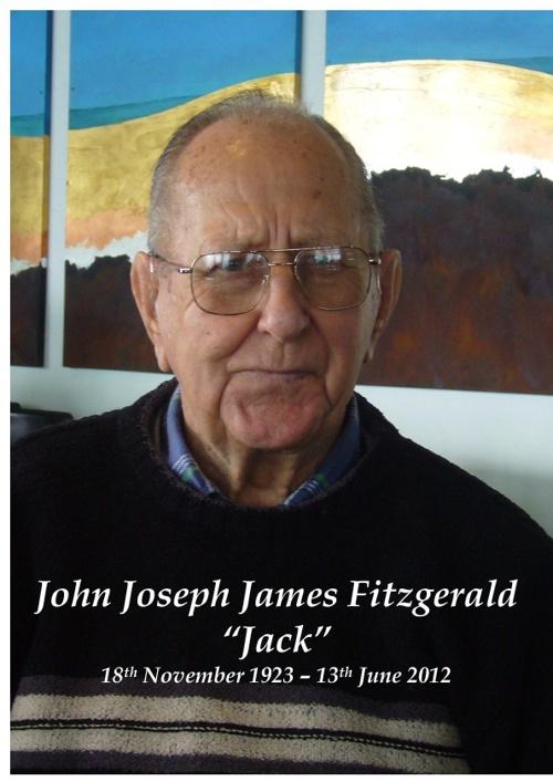 Jack Fitzgerald