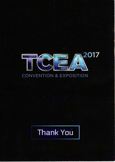 TCEA Card