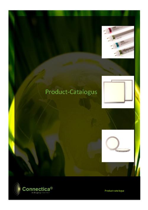 LEDSgoGreener product catalogus