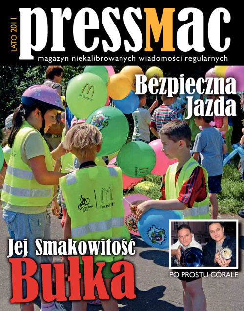 McDonald's Polska - PressMac
