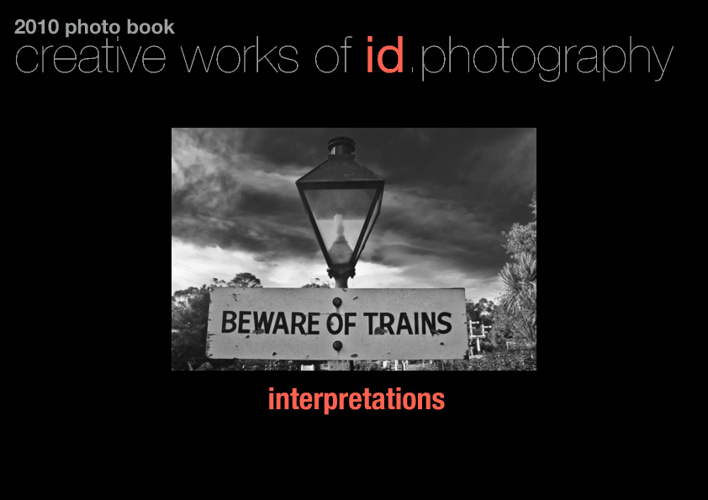 Interpretations: Photobook 2010