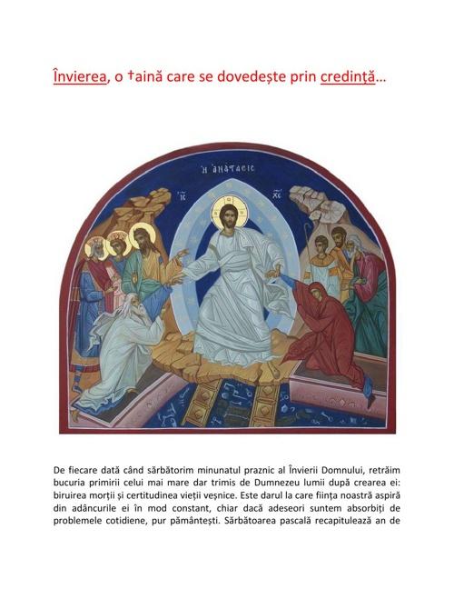 Copy of Mesaj Pascal 2013