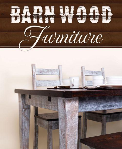 Barnwood Catalog