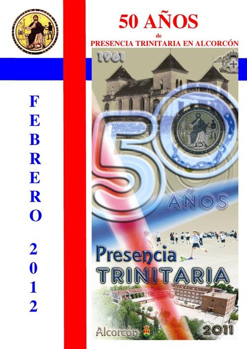 Revista Trinitarios 2012