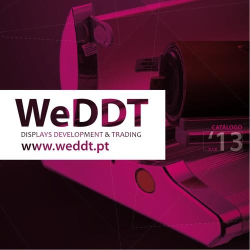 Catálogo WeDDT 2013 V1.0