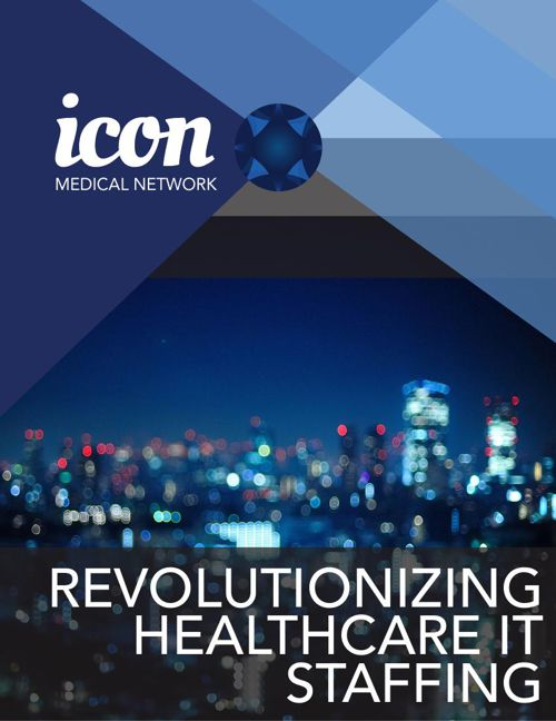 Dave Davey with ICON Medical Network