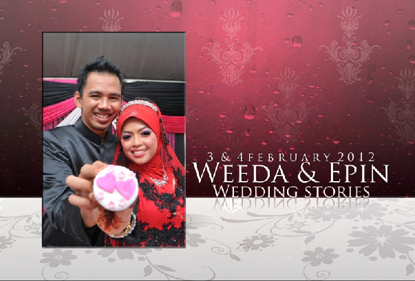 Weeda & Epin Custom Album