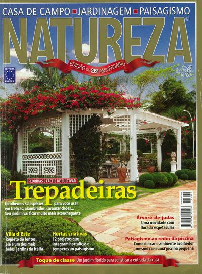NATUREZA 302