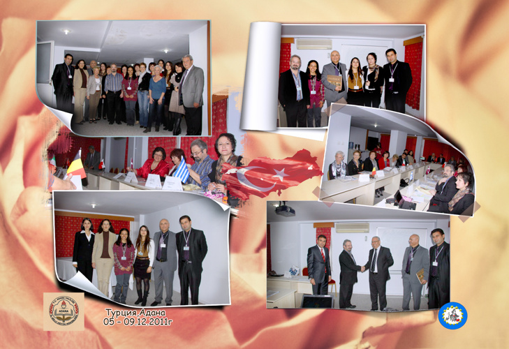 COMENIUS MULTILATERAL PROJECT /2011-2013/