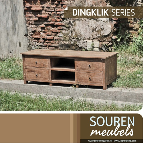 Dingklik Series | Sourenfurniture