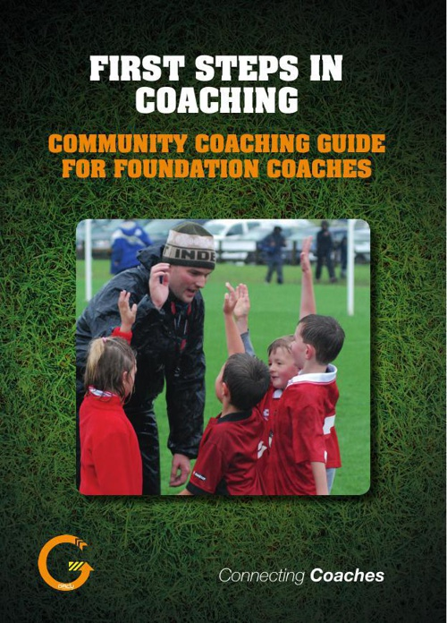 First Steps in Coaching