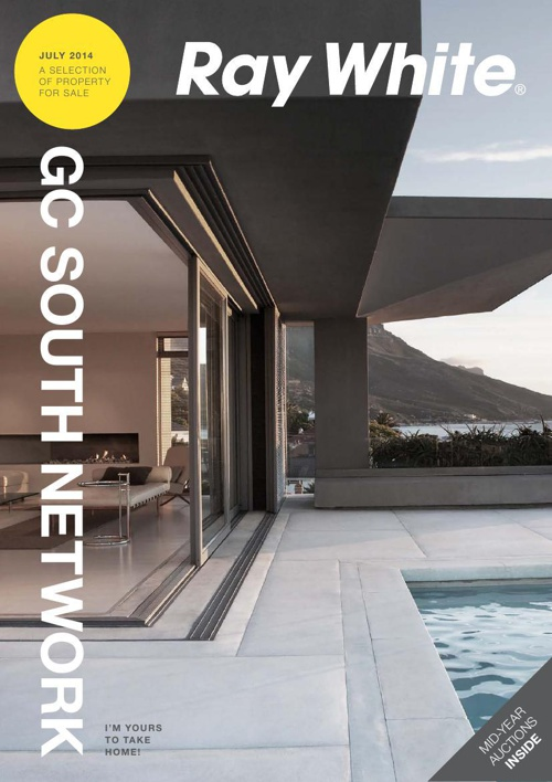 Ray White 2014 Magazine